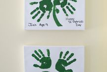 St.Patrick's Day Crafts & DIY / Family friendly St.Patric's day carfts and activities.