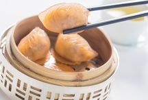 TIPS - Eating Dim Sum Rules