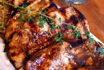 Recipes - Meat / by Laura Rech