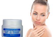 Озоновая косметика / Уникальная озоносодержащая косметика для ухода для лицом, волосами и телом