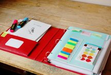 Stationary things