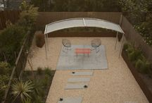 Design: Urban garden