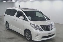 Toyota Alphard 2007 Pearl - Get this car at a discount price / Refer:Ninki26403 Make:Toyota Model:Alphard Year: 2007 Displacement:2400 CC Steering:RHD Transmission:AT ColorPearl FOB Price:9,800 USD Fuel:Gasoline Seats:7 Exterior Color:Pearl Interior Color:Gray Mileage:118,000 KM Chasis NO:ANH10-0178589 Drive type  Car type:Wagons and Coaches