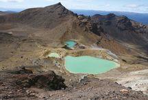 Naturhighlights Neuseeland / Das Naturparadies Neuseeland begeistert mit einmaligen Landschaften - malerische Fjorde, traumhafte Nationalparks und außergewöhnliche Naturwunder erwarten dich auf deiner Reise!