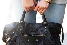 Flashy favs Handbags