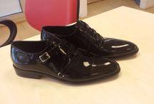 GRADOR / Kişiye özel ayakkabı