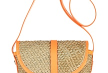 Purses/Bags / by Staci Cabbiness