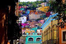 México / Gostos pessoais