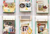 Concepts: Minibooks