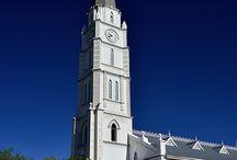 Churches Eastern Cape