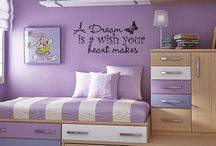 Baby's Room Ideas / by Brittney Lawrence