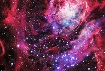 Cosmic / by Henriette Visscher