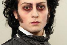 theatre makeup