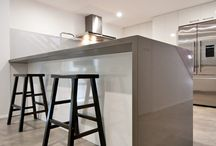 Kitchen design examples
