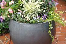 idee per decorazione vasi