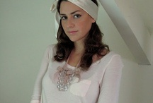 My Style and Fashion  / by Krystina Bole
