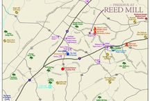 Preserve at Reed Mill - An Edward Andrews Homes Community / http://www.eahomes.com/communities/preserve-reed-mill/