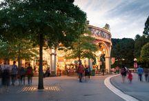 สวนสนุกเอเวอร์แลนด์ในเกาหลี ( 에버랜드 ) KOREA