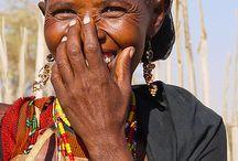 G A B B R A Tribe / Africa
