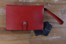 Luxury Accessories for Gents / Luxury bags and accessories from famous designers
