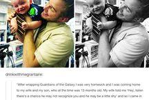 Chris Pratt ❤️