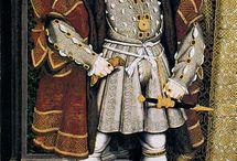 House of Tudor - K & Q England