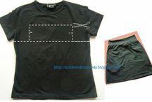 creación ropa