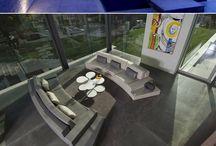 Decoración, Diseño de interiores y Arquitectura