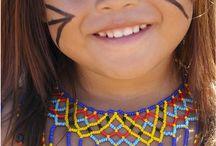 cultura indígena!