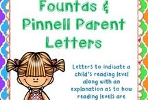 Fountas & Pinnell