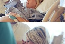 Delivery Photography / Capturing that special moment of baby's birth!!