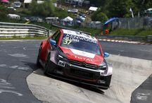Citroen WTCC - World Touring car Championship