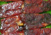 meats / by Jeana Jackson