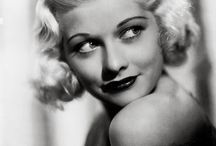 Classic Actress / Favorite actresses from the golden age of movies. / by Party DJ