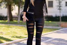 Fashion Women / Outfit e Look Fashion
