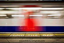 Brompton / Brompton Folding bike