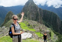 Fabulous Tours in Peru! / Let TrekPeru organize and plan the perfect vacation in Peru for you. Visit the Northern Coast, Nazca Lines, Huaraz, Arequipa, Colca Canyon, Puno/Lake Titicaca, Cusco, Machu Picchu, Sacred Valley, Southern Valley, Community visits, Puerto Maldonado/Tambopata, Manu and much more. If you do not find that special tour on our website we will carefully design your dream vacation to accomodate you. Leave the planning and worrying to us so just sit back and plan on having a great holiday in Peru!