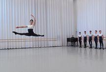 Ballet: Michele Esposito