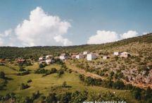 Türkiye Köyleri - Turkish Villages / Türkiye Köyleri Fotoğrafları - Turkey Villages Photos