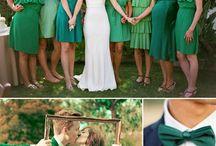 dream wedding! / by Jessica Kooi