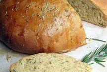 Glutenfri brødmat