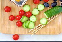 laci zöldség