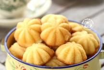 Local sweets / kueh