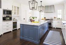 Baker Kitchen remodel