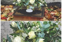 Kompozycje weselne