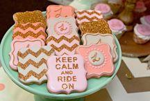 Bike Parties & Weddings