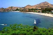 Travelling to Lemnos / Anything one needs to see when traveling to Lemnos, Greece