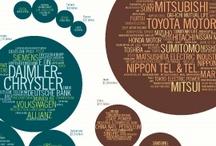 Infographics we like