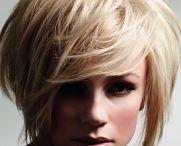 Plaukai / Sukuosena