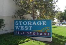 Lake Forest / Storage West Self Storage Lake Forest is a self-storage facility in Lake Forest, California.  20700 Canada Road, Lake Forest CA 92630 949-609-0200